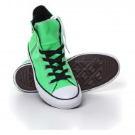 SCARPA ALL STAR HI SIDE ZIP