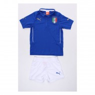 COMPLETO REPLICA ITALIA HOME INFANT